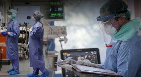 Αυτό είναι το φύλλο επίταξης για τους 206 ιδιώτες γιατρούς στην Αττική
