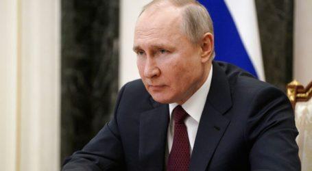 Στις 23 Μαρτίου αναμένεται να εμβολιαστεί ο Βλαντίμιρ Πούτιν