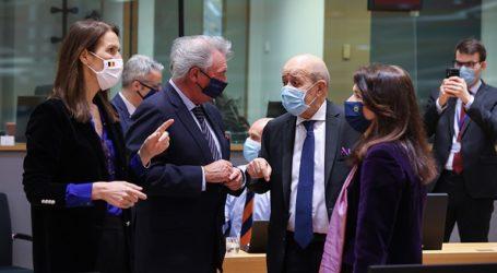 Κυρώσεις κατά δέκα Ευρωπαίων επέβαλε το Πεκίνο σε αντίποινα για τις ευρωπαϊκές κυρώσεις κατά κινέζων αξιωματούχων