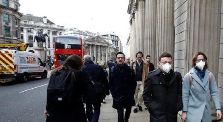 Βρετανία: Στους 17 οι θάνατοι σε ένα 24ωρο λόγω Covid-19