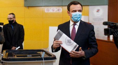 Εξελέγη η νέα κυβέρνηση του Κοσόβου με πρωθυπουργό τον Άλμπιν Κούρτι