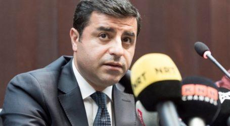 Ποινή φυλάκισης 3,5 ετών στον Ντεμιρτάς για προσβολή του Ερντογάν