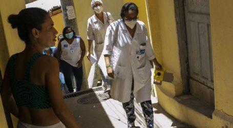 Ξεπέρασαν τους 295.000 οι νεκροί στη Βραζιλία
