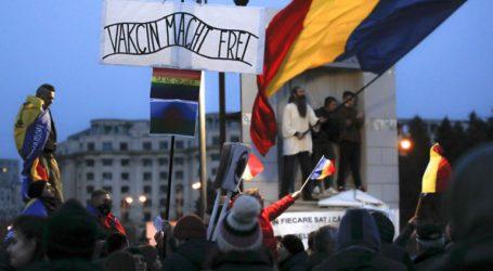 Ρουμανία: Αρνητικό ρεκόρ ασθενών στις ΜΕΘ