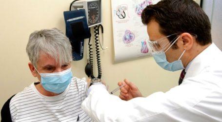 Έφτασαν τα πρώτα εμβόλια κατά του COVID-19