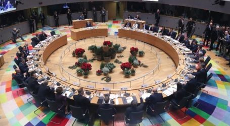 Κορωνοϊός, Ρωσία και Τουρκία στην πρώτη ημέρα της τηλεδιάσκεψης κορυφής της Ε.Ε.