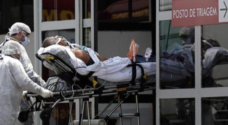 Νέο τραγικό ρεκόρ 3.251 θανάτων σε 24 ώρες