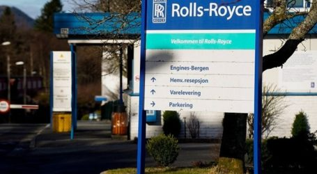 Το Όσλο μπλοκάρει την πώληση θυγατρικής της Rolls-Royce σε ρωσικό όμιλο