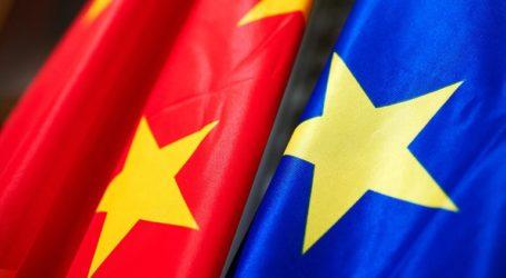 Η Κίνα κατηγορεί την Ευρώπη για «υποκρισία και εκφοβισμό»