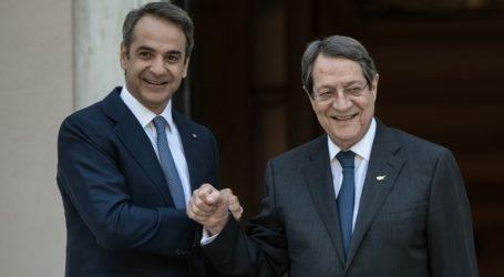 Η Ελλάδα δεν εκφοβίζει κανέναν, αλλά ούτε και φοβάται κανέναν