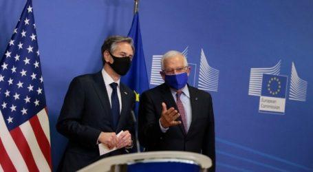 Μπλίνκεν: Στρατηγικό συμφέρον για Ε.Ε. και ΗΠΑ το σταθερό και ασφαλές περιβάλλον στην Ανατ. Μεσόγειο