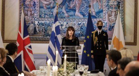 Η κληρονομιά του 1821 δεν είναι μόνον ελληνική