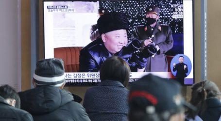 Νέα εκτόξευση πυραύλου από τη Βόρεια Κορέα