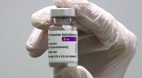 Η Δανία παρατείνει για τρεις εβδομάδες την αναστολή χρήσης του εμβολίου της AstraZeneca