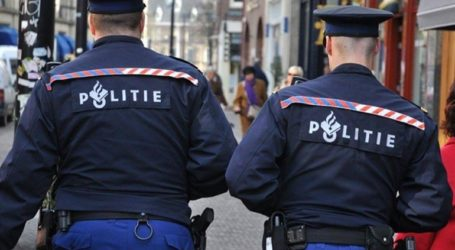 Αποκλείστηκε η περιοχή του Κοινοβουλίου στη Χάγη μετά από απειλή για βόμβα