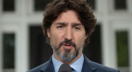 «Ζήτω η Ελλάς-Μακρόχρονη η σχέση Ελλάδας και Καναδά»