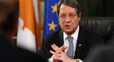 Αναστασιάδης: Ανανεωμένη και ισχυρότερη σχέση Ε.Ε.