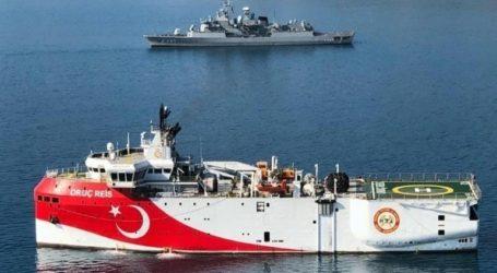 Η Άγκυρα απορρίπτει τις ευρωπαϊκές επικρίσεις για τις τουρκικές επιχειρήσεις στην ανατολική Μεσόγειο