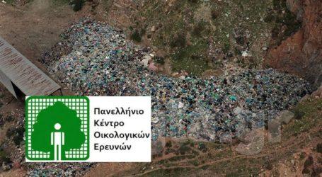 Επιστολή του ΠΑΚΟΕ στο zougla.gr για τα σκουπίδια στην Άνδρο και τον ΧΥΤΥ