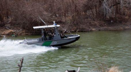 Εννιάχρονο παιδί από το Μεξικό πέθανε ενώ διέσχιζε τον ποταμό Ρίο Γκράντε