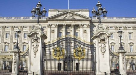 Το Παλάτι του Μπάκιγχαμ εξετάζει τον διορισμό υπεύθυνου διαφορετικότητας