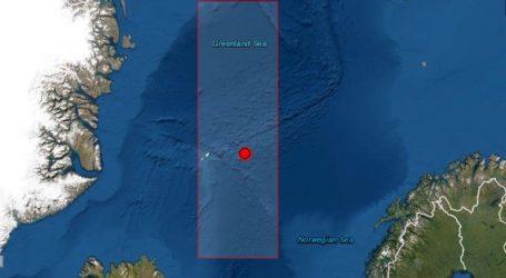 Σεισμική δόνηση 5.3 Ρίχτερ στη Νορβηγία