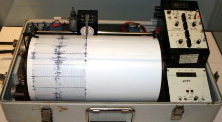 Σεισμός 5,9 Ρίχτερ ανοιχτά της Ιταλίας