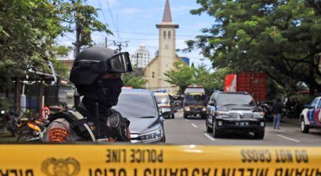 Τουλάχιστον 14 τραυματίες από την βομβιστική επίθεση αυτοκτονίας έξω από εκκλησία