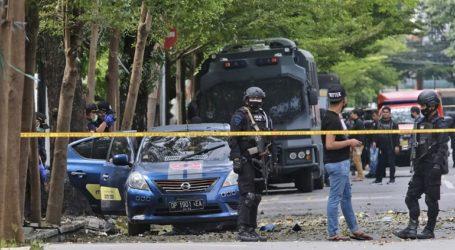 Ταυτοποιήθηκε ένας από τους δράστες της βομβιστικής επίθεσης έξω από εκκλησία