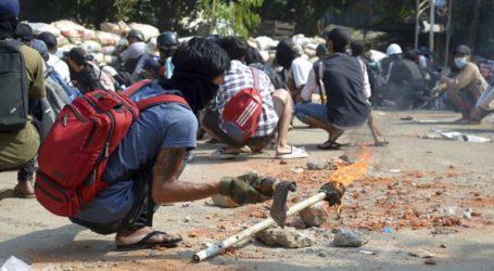 Η βία μπορεί να είναι καταστροφική για τους νέους στη Μιανμάρ