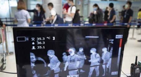 Παράταση της αναστολής των πτήσεων από και προς τη Βρετανία και τη Βραζιλία ως τα μέσα Απριλίου