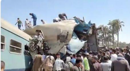 Οκτώ άνθρωποι συνελήφθησαν για το πολύνεκρο σιδηροδρομικό δυστύχημα