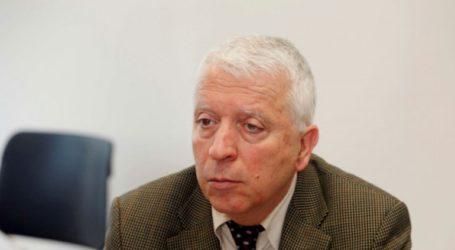 Ο περιφερειάρχης Βορείου Αιγαίου αρνείται να συναντηθεί με την Ευρωπαία Επίτροπο