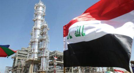 """Συμφωνία Ιράκ – Total για επένδυση """"πολλών δισ. δολαρίων"""" σε πρότζεκτ φυσικού αερίου, νερού και ΑΠΕ"""