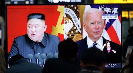Ο Μπάιντεν δεν προτίθεται να συναντηθεί με τον Κιμ Γιονγκ Ουν