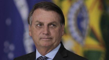 Παραιτήθηκε ο υπουργός Άμυνας από την κυβέρνηση Μπολσονάρου