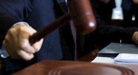 Κάθειρξη 12 ετών σε 65χρονη για κατασκοπεία υπέρ της Ουκρανίας
