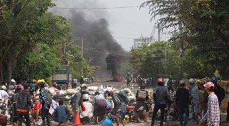 Περισσότεροι από 500 πολίτες σκοτώθηκαν μετά το στρατιωτικό πραξικόπημα