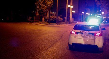 Νέα αστυνομική έφοδος σε «μπαρ-καμπαρέ» που λειτουργούσε παράνομα εν μέσω lockdown