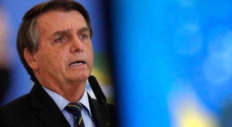 Ανασχηματισμός στη Βραζιλία -Υπό πίεση ο Μπολσονάρου λόγω πανδημίας