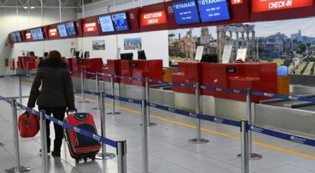 Υποχρεωτική καραντίνα πέντε ημερών στους ταξιδιώτες που έρχονται από την ΕΕ