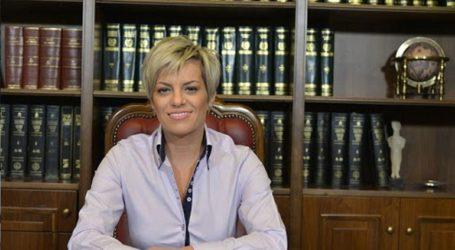 Καταγγελία ΣΥΡΙΖΑ για απευθείας αναθέσεις από τη Σοφία Νικολάου