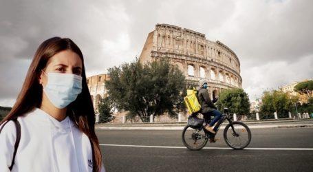 Υποχρεωτικό τεστ και καραντίνα πέντε ημερών για όσους ταξιδεύουν ή επιστέφουν από άλλες χώρες της ΕΕ