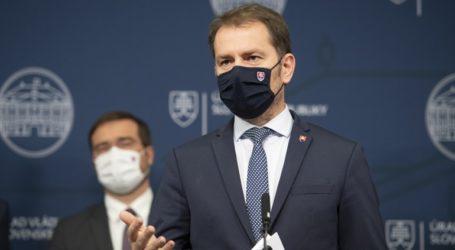 Παραιτήθηκε ο πρωθυπουργός Ίγκορ Μάτοβιτς