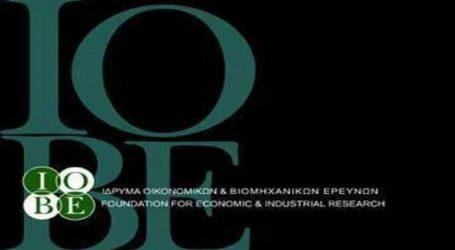 Το λιανικό εμπόριο μέσα στην πανδημία και οι προοπτικές του στο επίκεντρο εκδήλωσης του ΙΟΒΕ