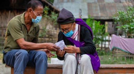 Ινδία: 354 θάνατοι από κορωνοϊό