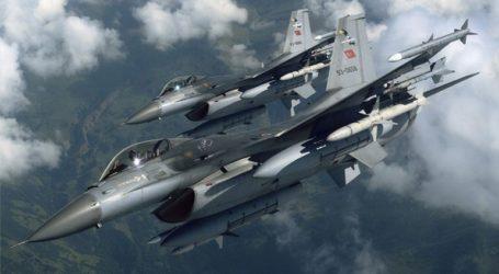 Υπερπτήσεις τουρκικών μαχητικών πάνω από το Μακρονήσι και τους Ανθρωποφάγους