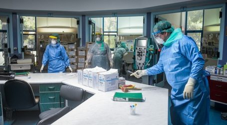 Πληροφορίες για 3.500 κρούσματα σήμερα – Συνεδριάζουν οι λοιμωξιολόγοι
