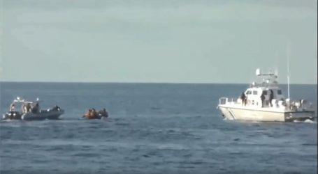 Το Λιμενικό διαψεύδει δημοσιεύματα περί επαναπροώθησης μεταναστών στη Λέσβο