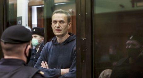 Απεργία πείνας κήρυξε ο Αλεξέι Ναβάλνι